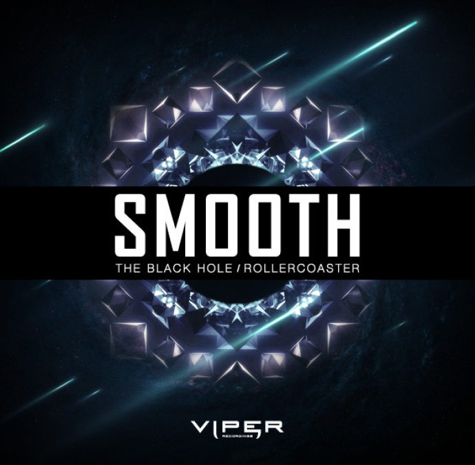 SMOOTH – THE BLACK HOLE / ROLLERCOASTER
