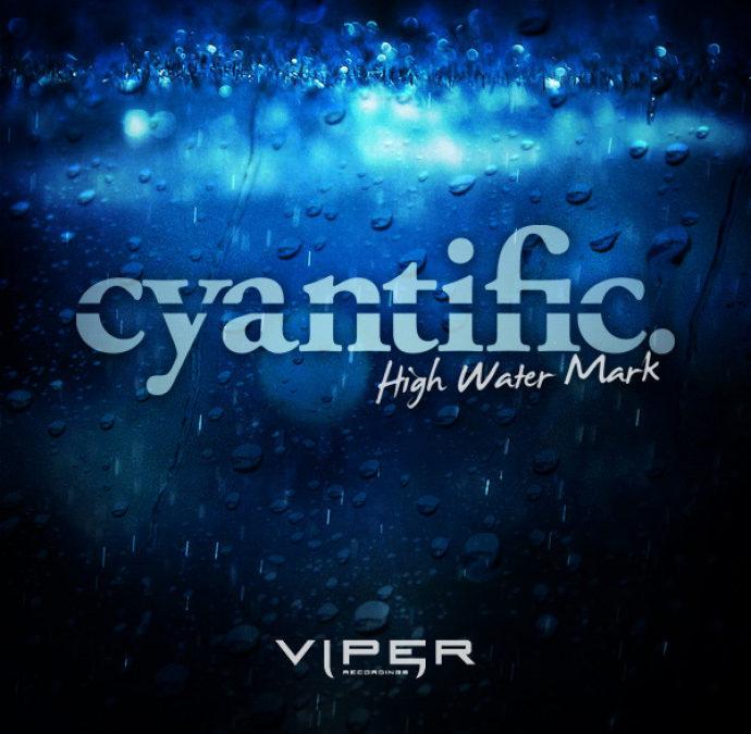 CYANTIFIC – HIGH WATER MARK