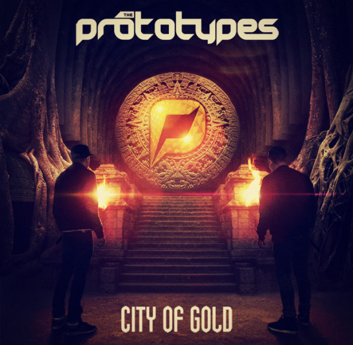 THE PROTOTYPES – CITY OF GOLD LP