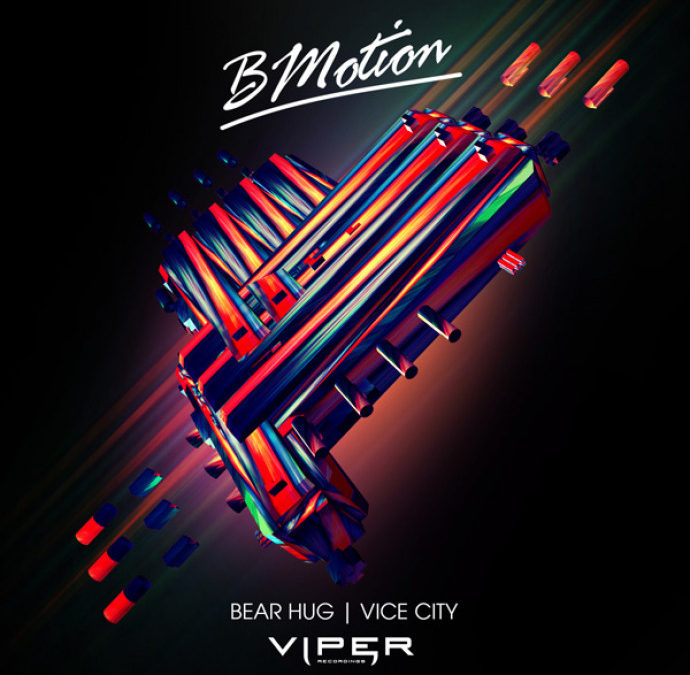 BMOTION – BEAR HUG / VICE CITY