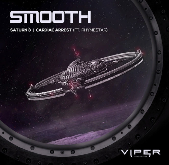 SMOOTH – SATURN 3 / CARDIAC ARREST