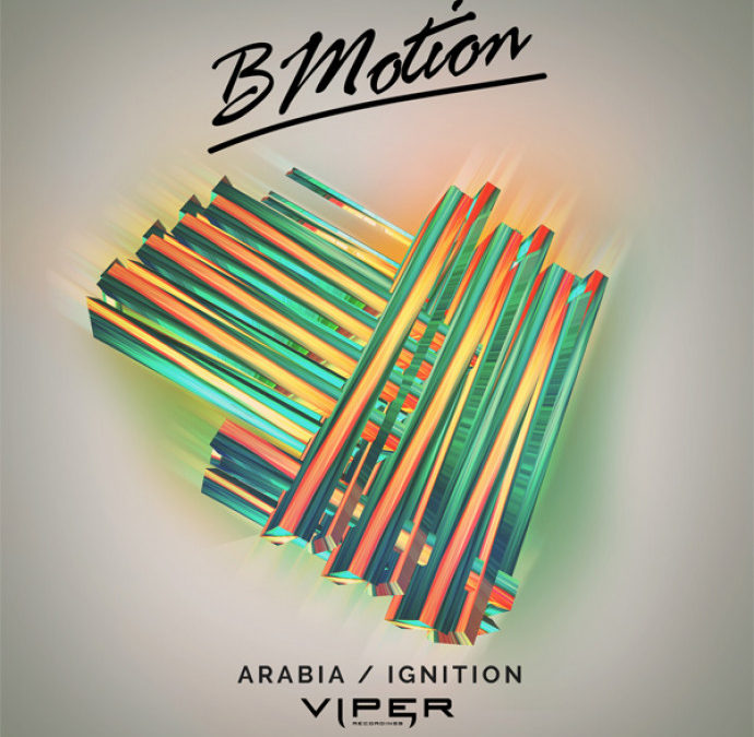 BMOTION – ARABIA / IGNITION