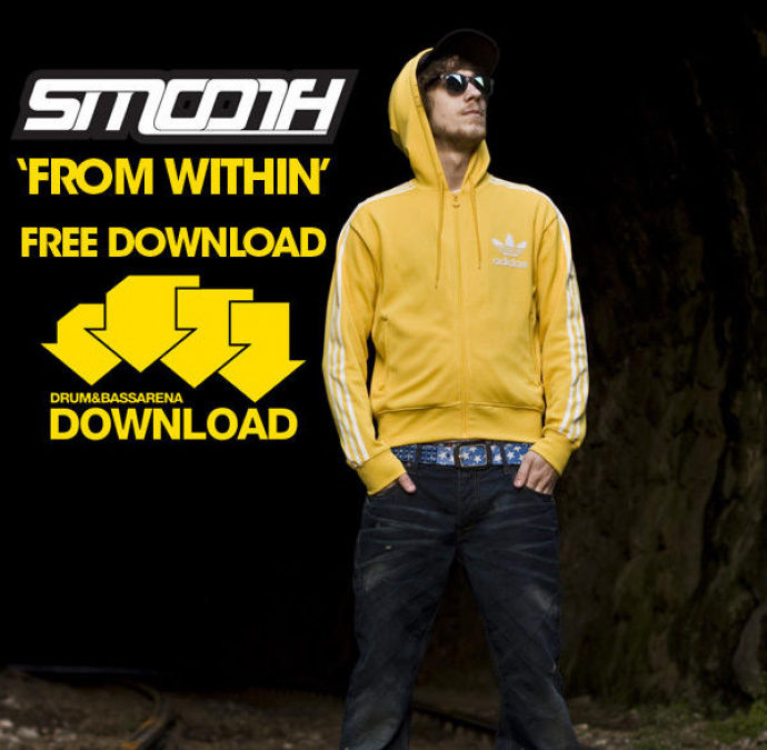SMOOTH – FROM WITHIN (FREE DOWNLOAD)