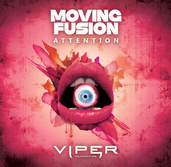 MOVING FUSION – ATTENTION