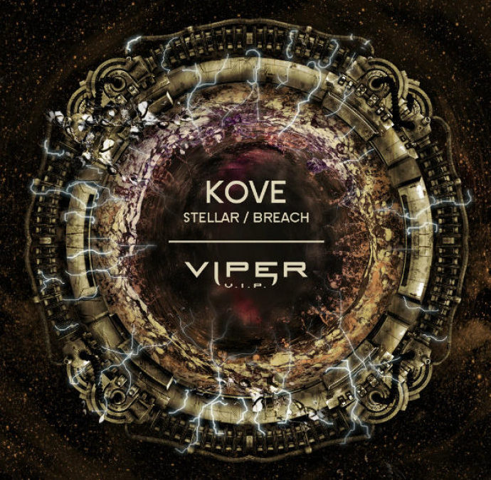 KOVE – STELLAR / BREACH