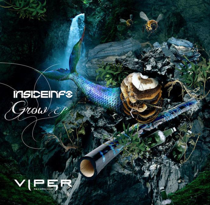 INSIDEINFO – GROW EP