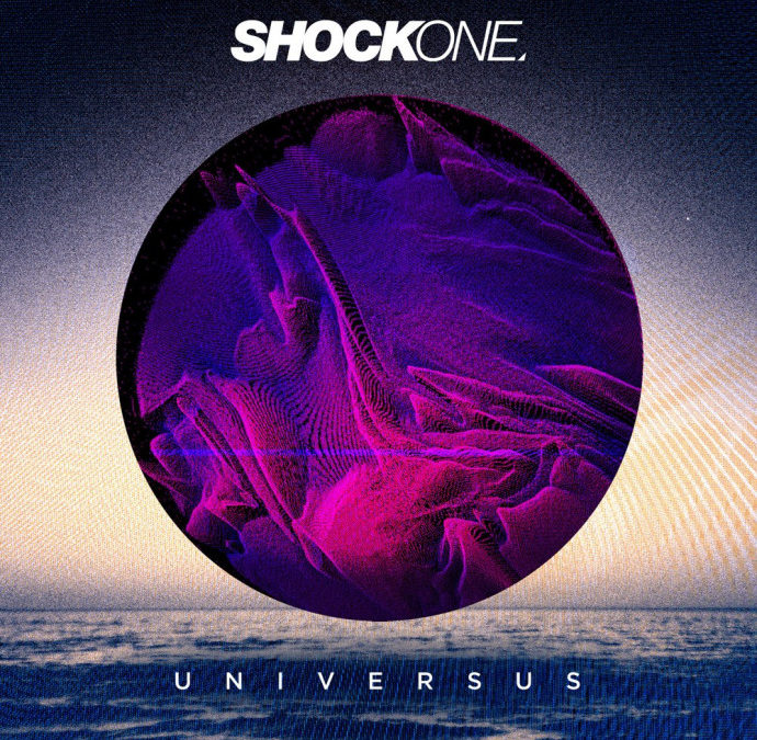 SHOCKONE – UNIVERSUS LP