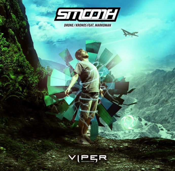 SMOOTH – DRONE