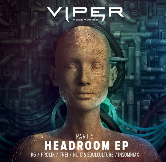 HEADROOM EP PART 5