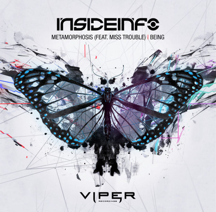 INSIDEINFO – METAMORPHOSIS / BEING