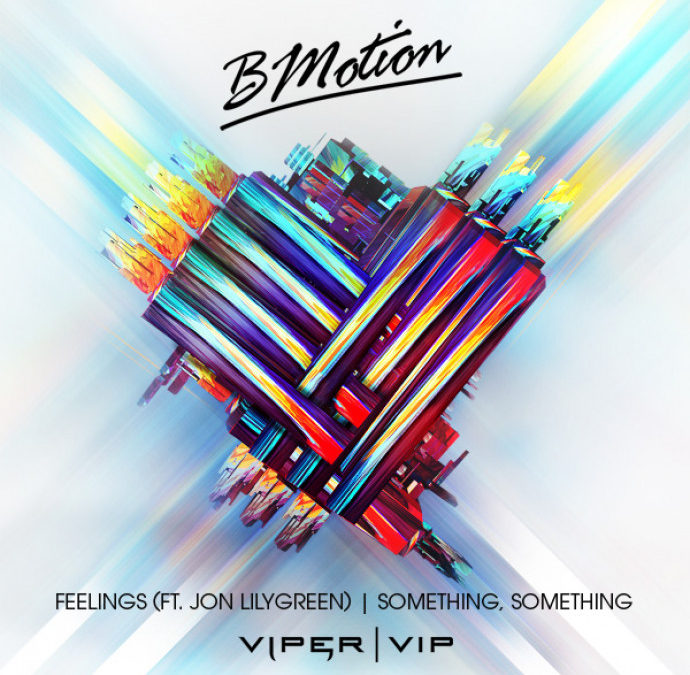 BMOTION – FEELINGS
