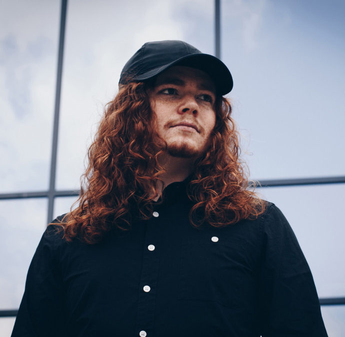 BLAINE STRANGER SIGNS EXCLUSIVELY WITH VIPER RECORDINGS