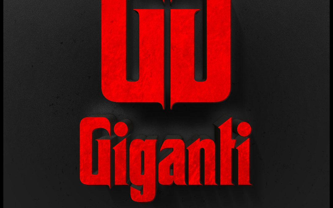 GIGANTI – RICO LAW / MAKE IT HOT – VPR165