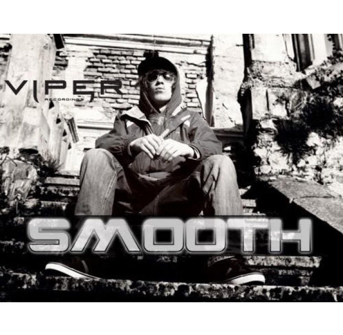 SMOOTH – 7TH SENSE / SQUIRM (FEAT K.G)