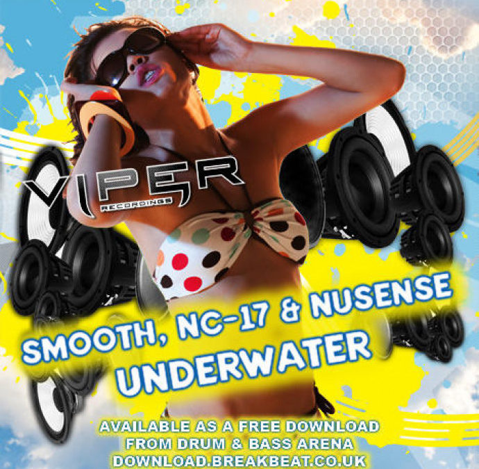 *FREE DOWNLOAD* UNDERWATER BY SMOOTH, NC-17 & NUSENSE