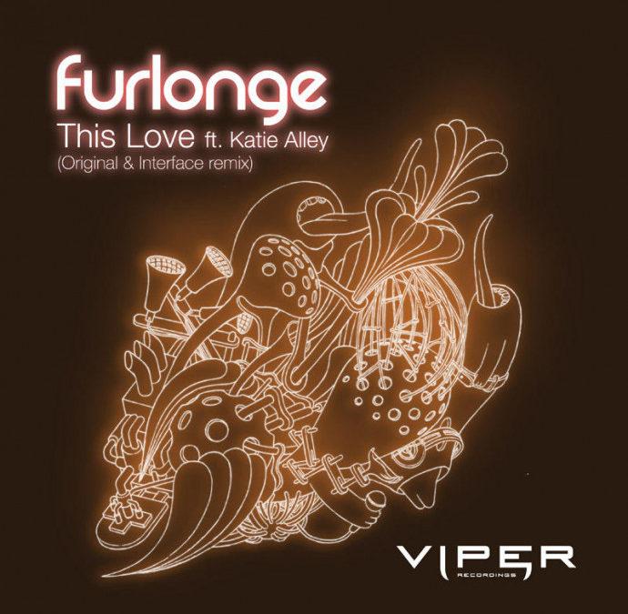 FURLONGE – 'THIS LOVE' RELEASE INFO