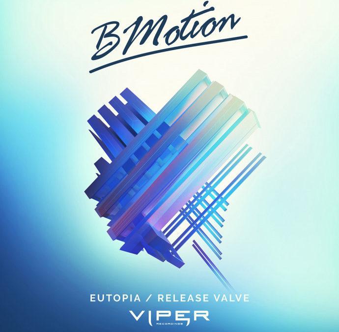 BMOTION – EUTOPIA / RELEASE VALVE