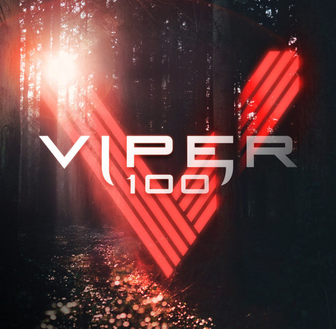 VIPER 100 EP (VIPER RECORDINGS 100TH RELEASE)