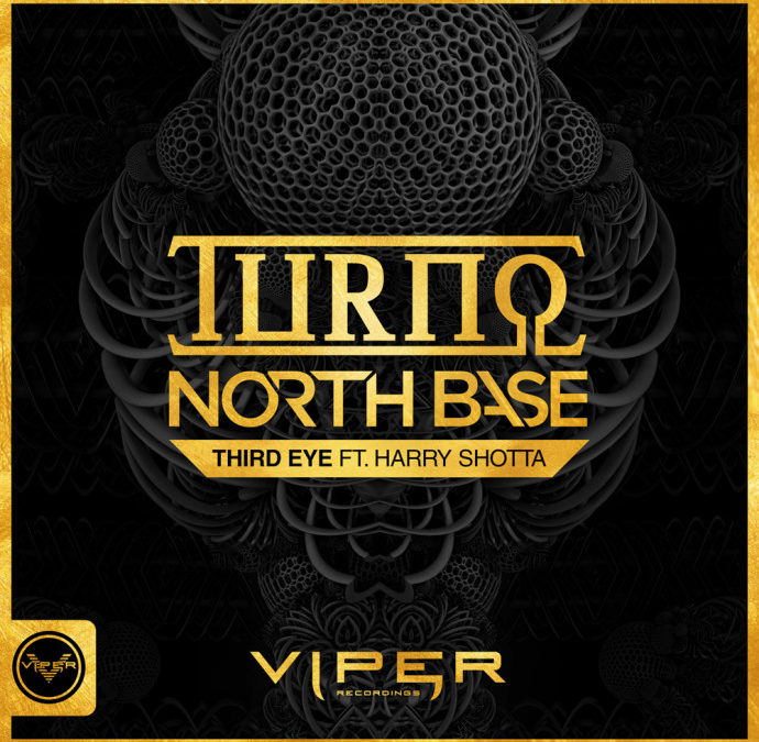 TURNO & NORTH BASE – THIRD EYE (FEAT. HARRY SHOTTA)