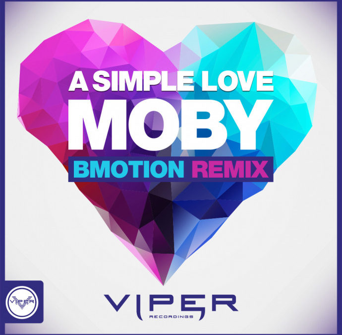 BMOTION – A SIMPLE LOVE (BMOTION REMIX)
