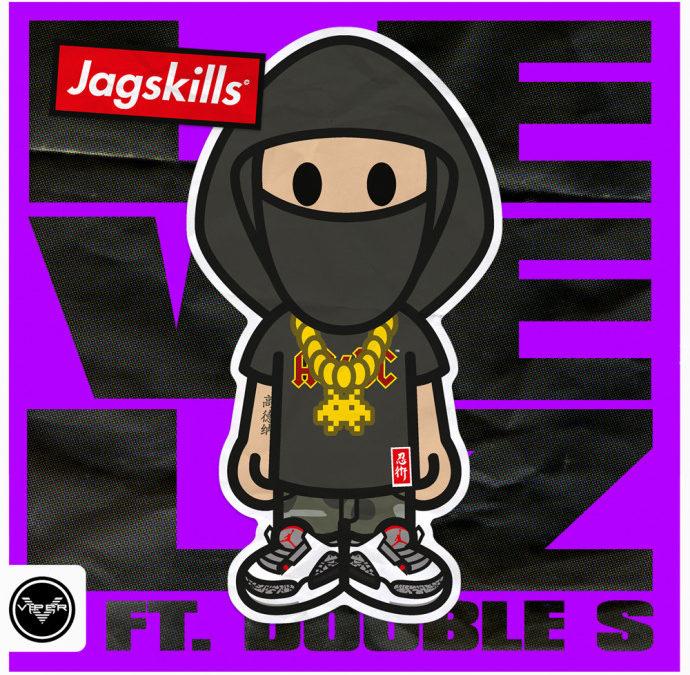 JAGUAR SKILLS – LEVELZ (FEAT. DOUBLE S)