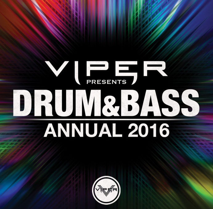 DRUM & BASS ANNUAL 2016 (VIPER PRESENTS)