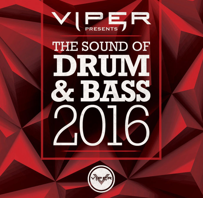 THE SOUND OF DRUM & BASS 2016
