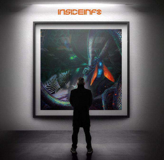 INSIDEINFO – INSIDEINFO LP
