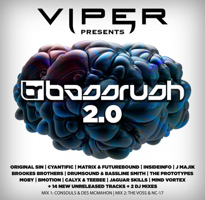 VIPER PRESENTS: BASSRUSH 2.0