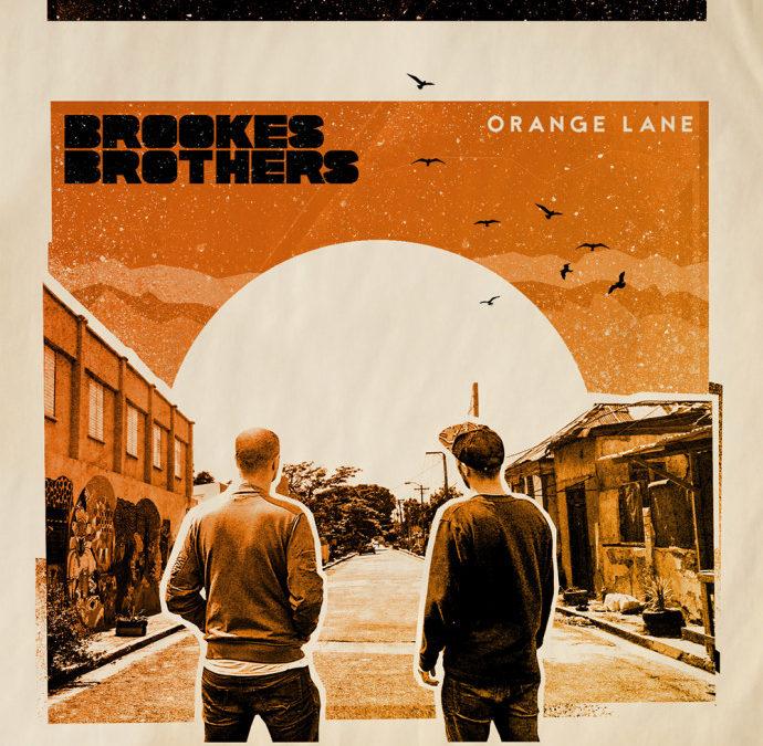 BROOKES BROTHERS – ORANGE LANE LP