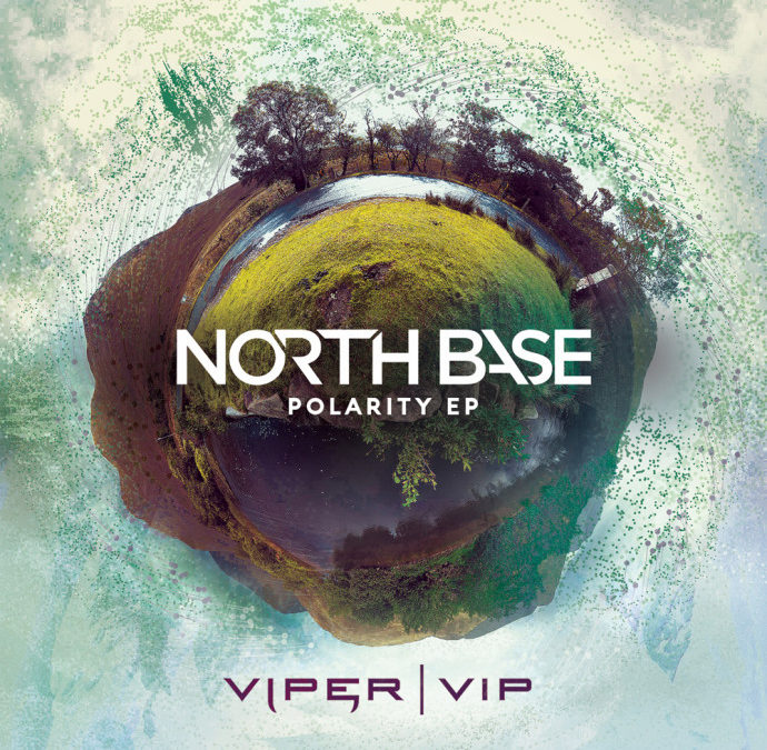 NORTH BASE – POLARITY EP