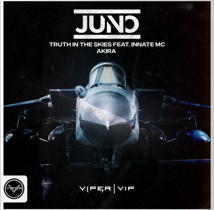 JUNO – TRUTH IN THE SKIES / AKIRA