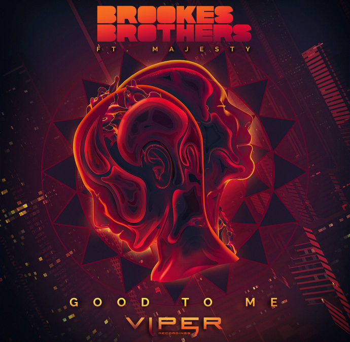BROOKES BROTHERS – GOOD TO ME