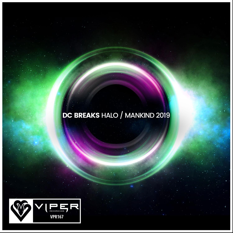 DC BREAKS - HALO / MANKIND 2019