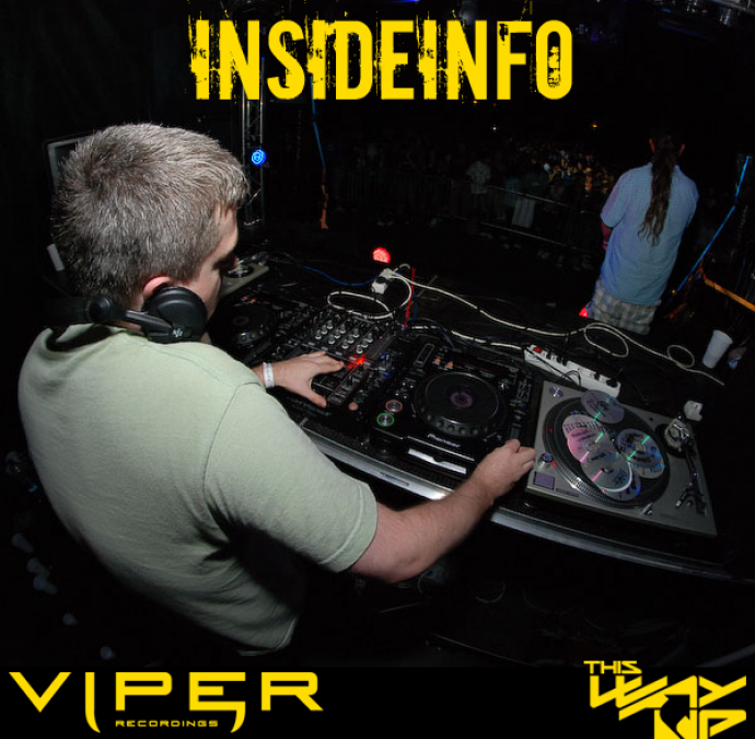 INSIDEINFO – PROMO MIX + FREE TRACK