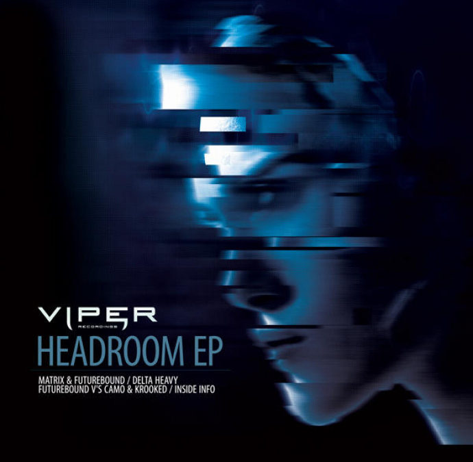 HEADROOM EP PTS. 3 AND 4
