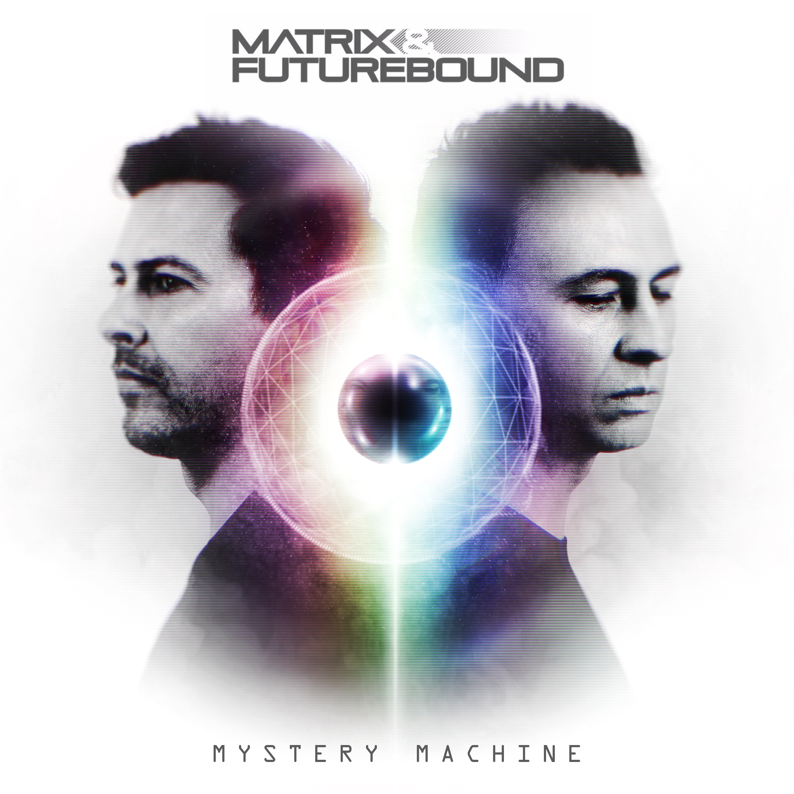 MATRIX & FUTUREBOUND – MYSTERY MACHINE