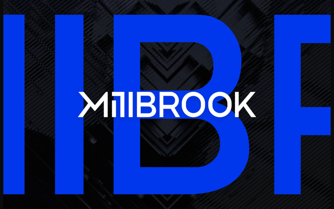 MILLBROOK – RITUALS / BEYOND W/ DISPROVE & ORDURE [VPR176]