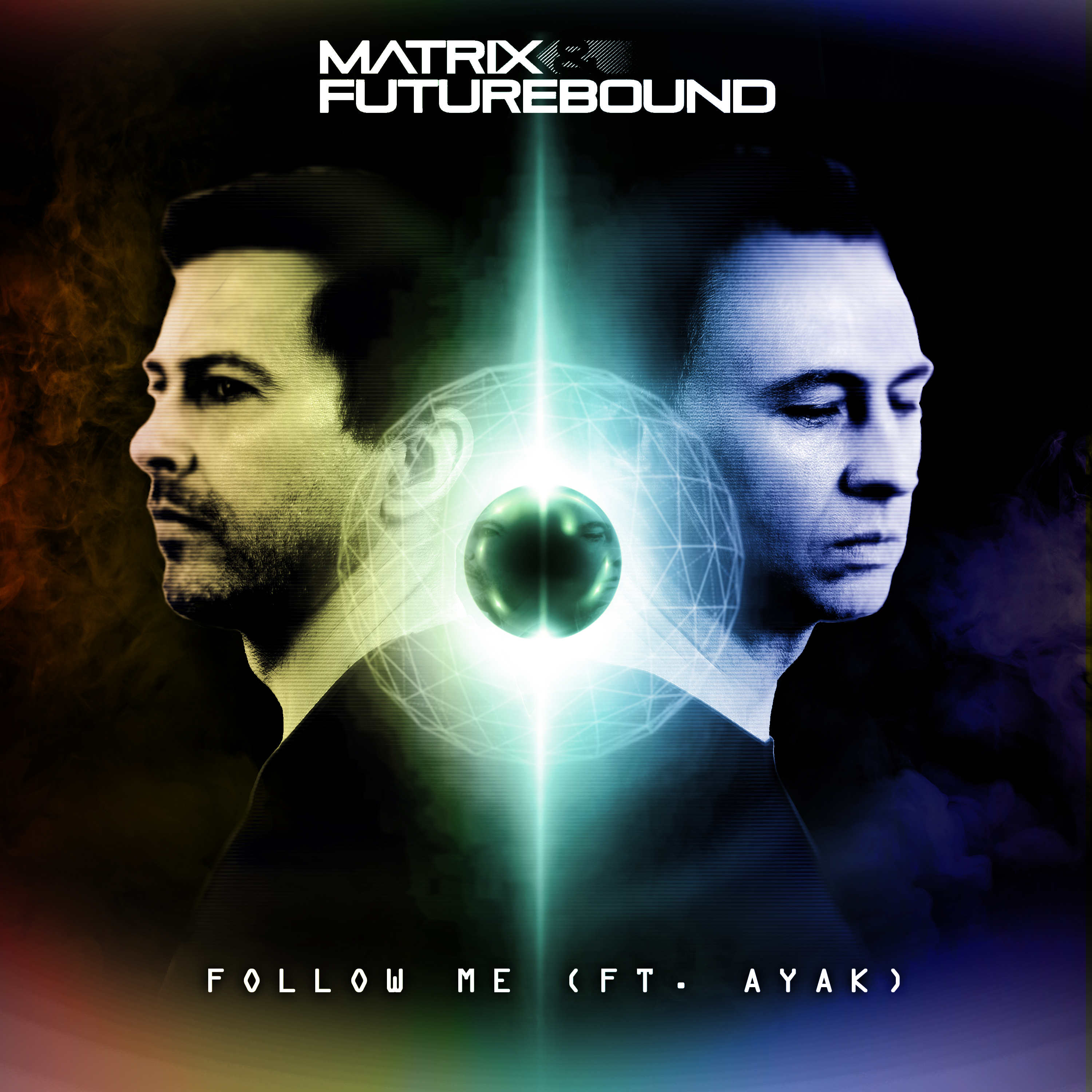 Matrix & Futurebound - Follow Me (ft. Ayak)