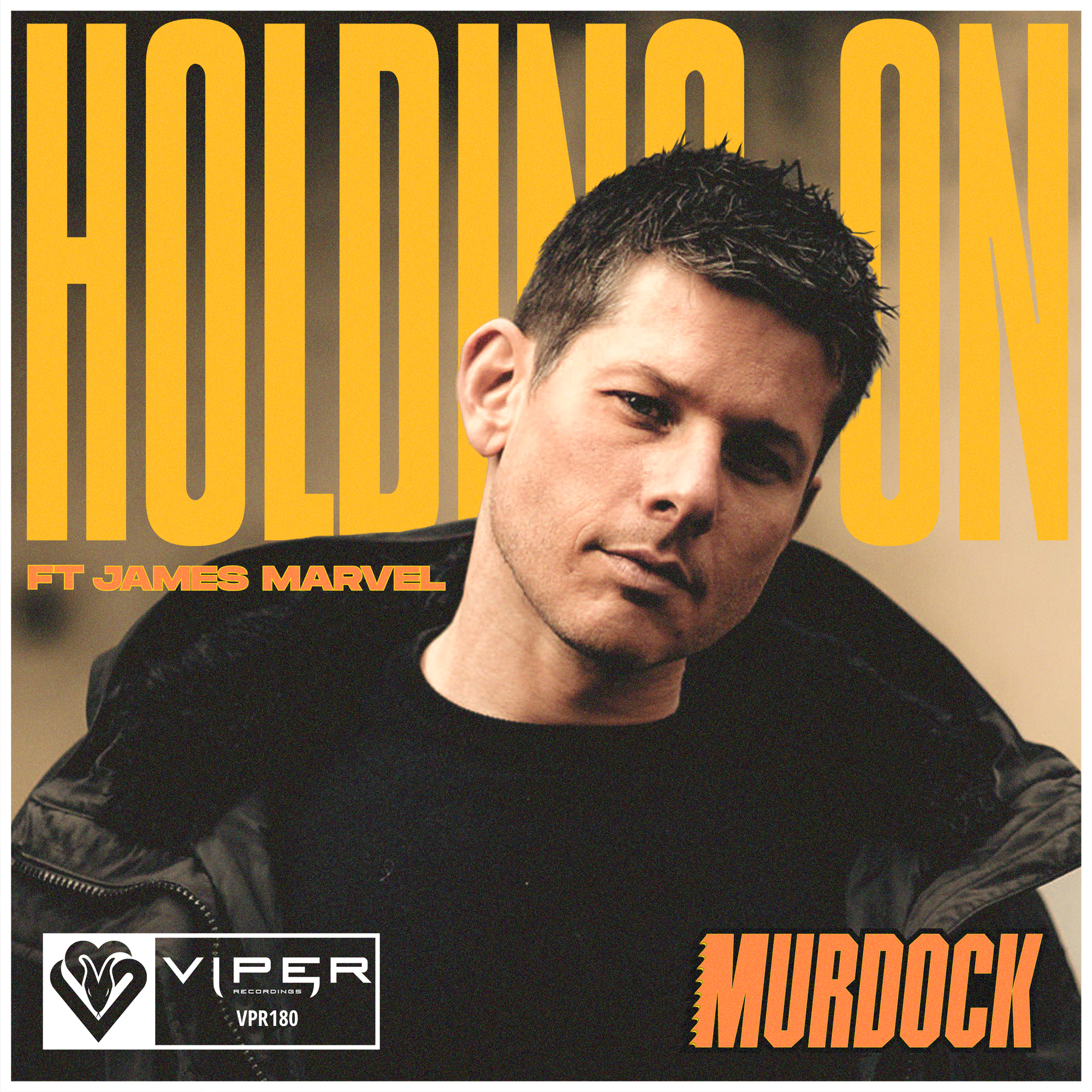 Murdock - Holding On ft. James Marvel