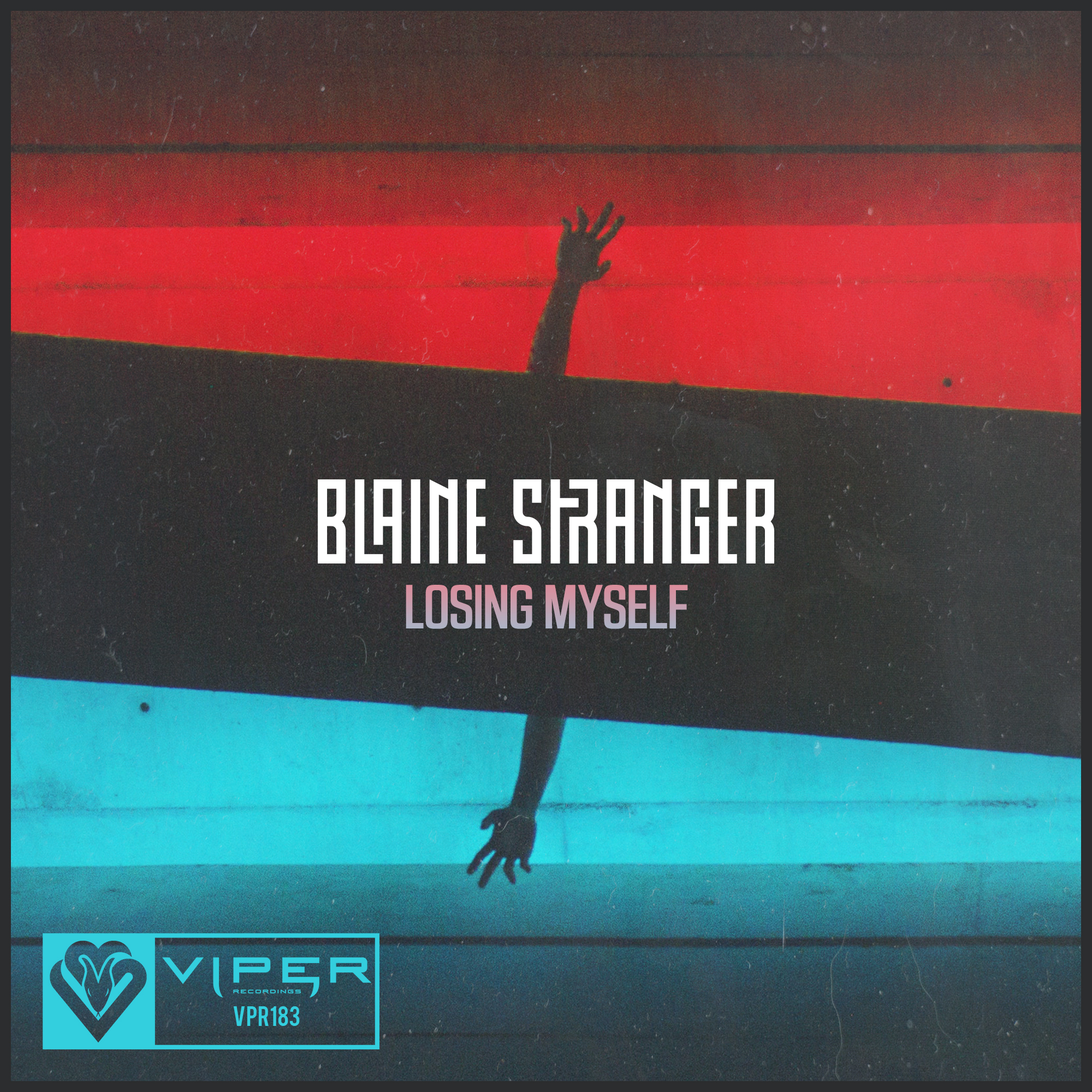 Blaine Stranger - Losing Myself