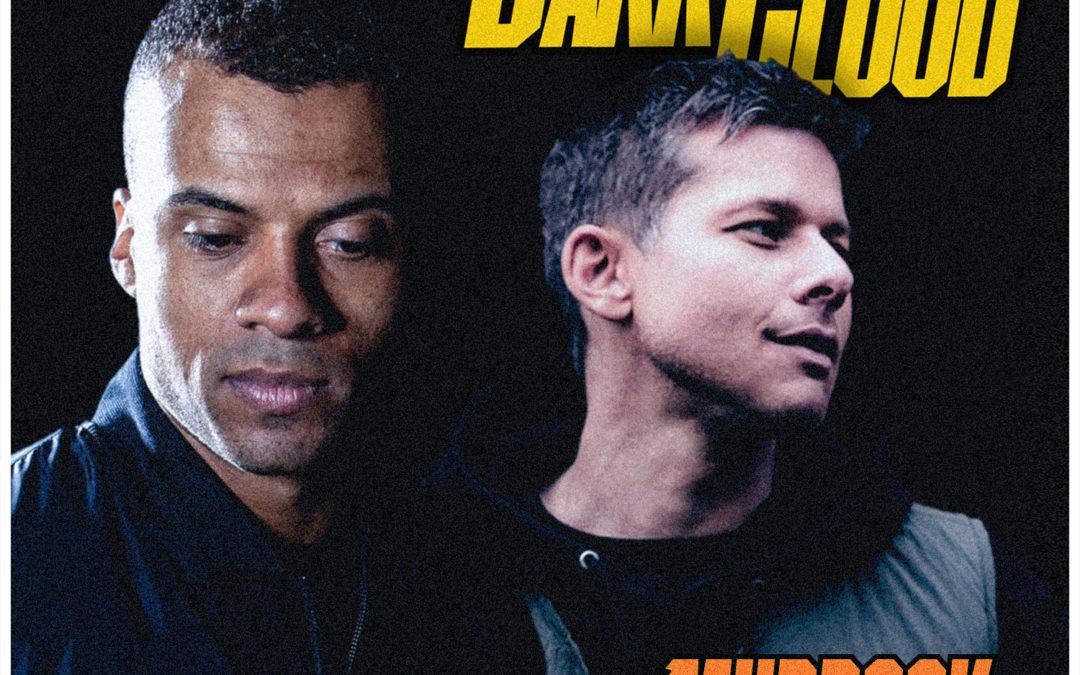 Murdock feat. Dynamite MC – Dark Cloud
