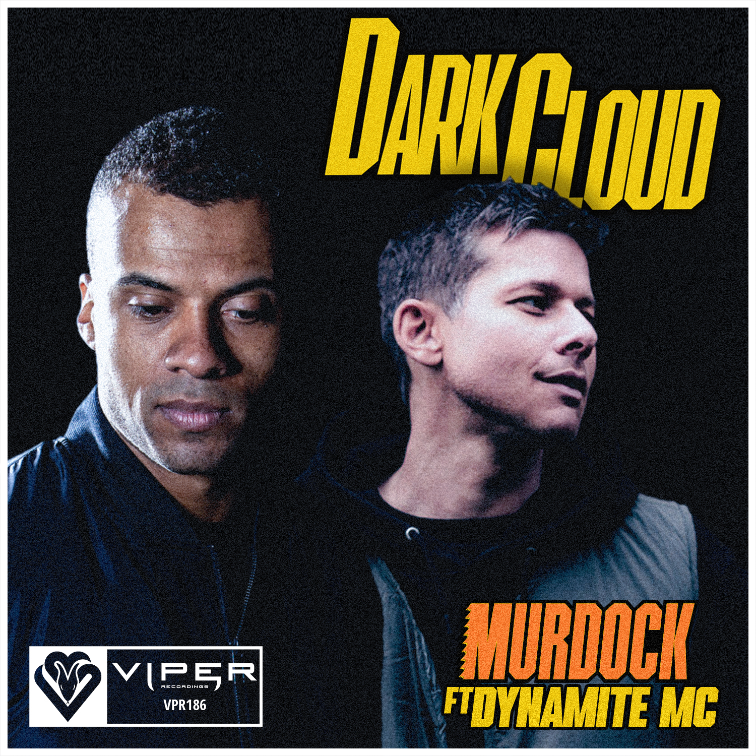 Murdock feat. Dynamite MC - Dark Cloud