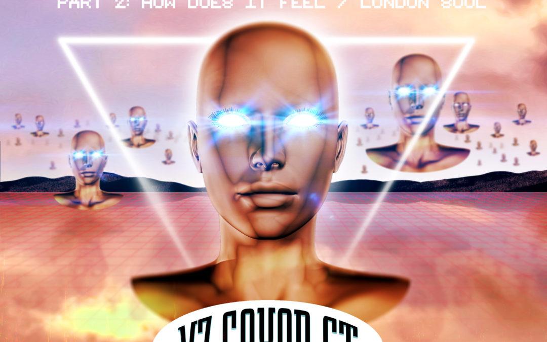Insomniax – How Does It feel / London Soul