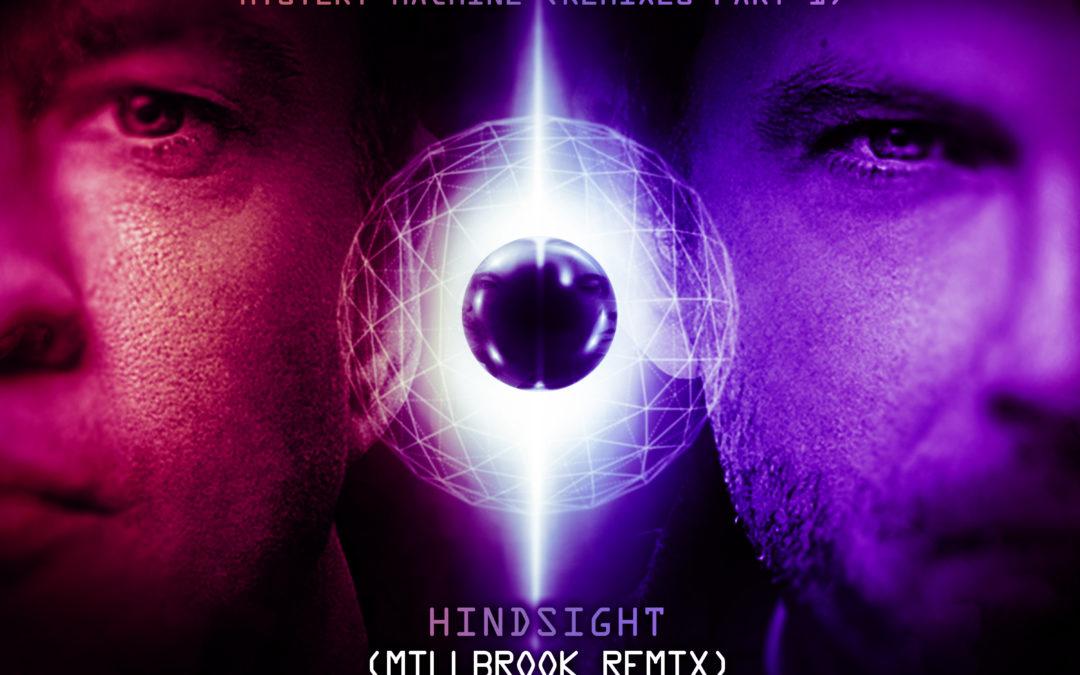 Matrix & Futurebound – Mystery Machine Remixes Part 1