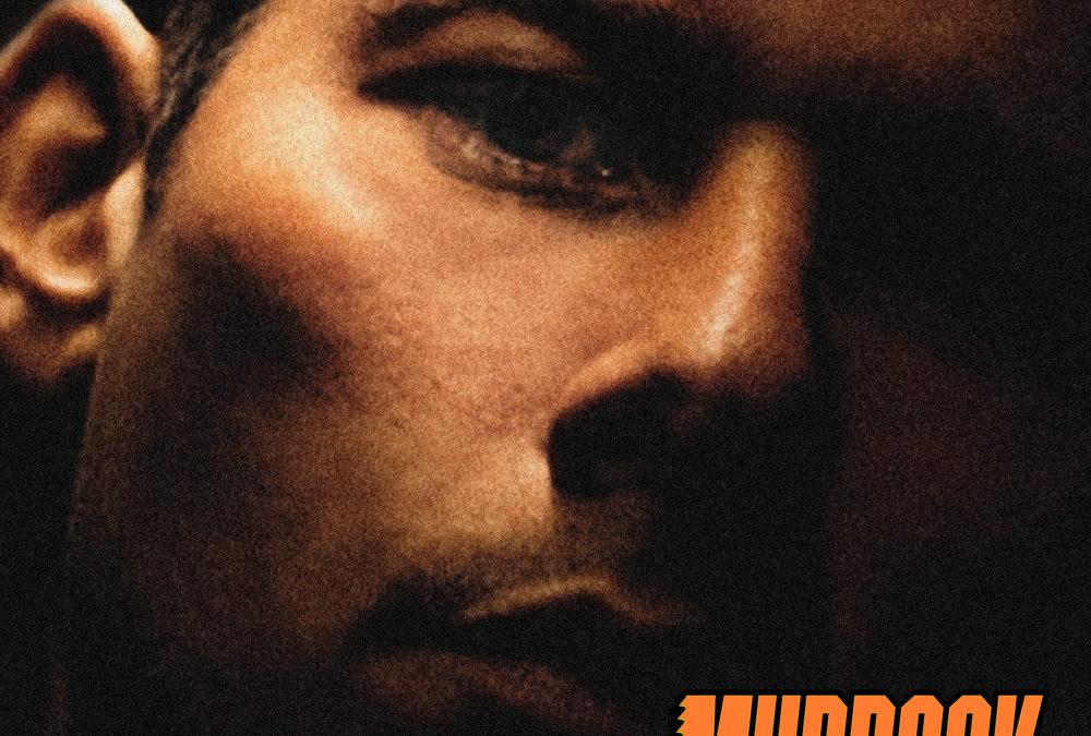 Murdock – Stronger LP [VPRLP028]