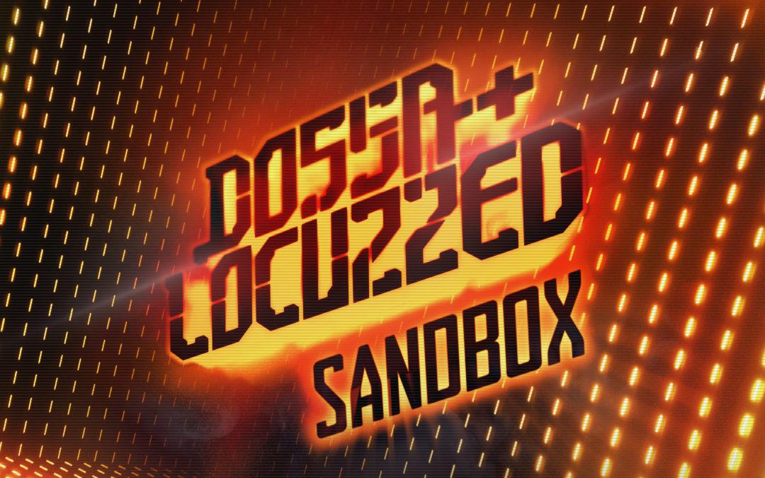 Dossa & Locuzzed – Sandbox [VPR193]