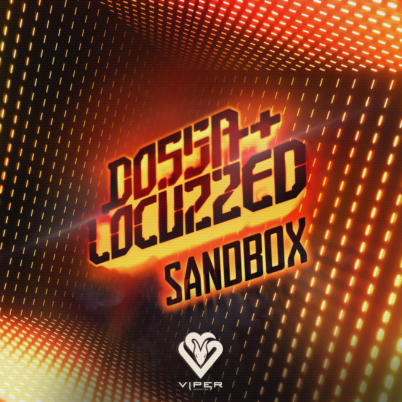 Dossa & Locuzzed - Sandbox [VPR193]