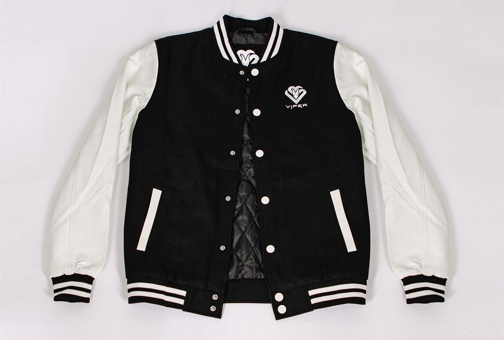NEW: Viper College Jacket Available Now