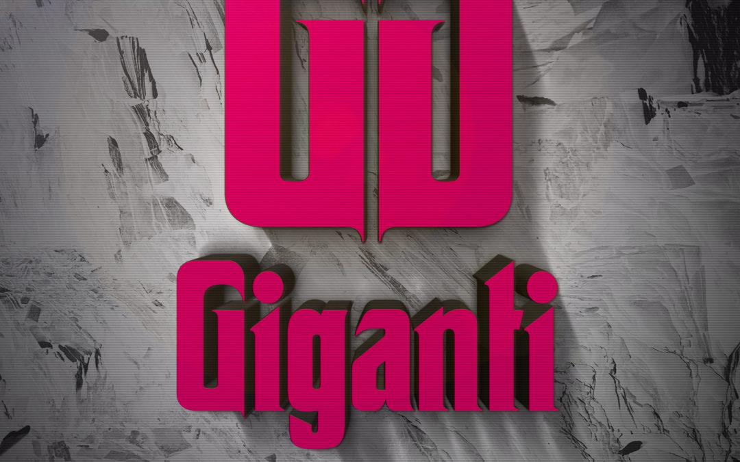 Giganti – Danger Mouse [VPR195]